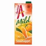 Appelsientje Sap Sinaasappel Mild 1500ml
