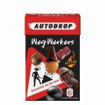 Autodrop Wegwerkers