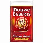 D.E. Rood-Grovemaling 500 gram