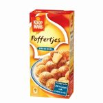 Koopmans Hollandse Poffertjes Mix 400 gram
