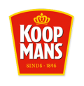 Koopmans Hollandse Poffertjes Mix 400gr