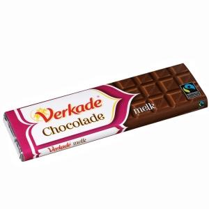 Verkade Chocolade XL Melk 180 gram