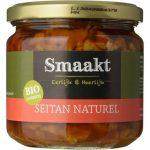 Biologische Seitan Naturel - Smaakt 380 gr