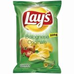 Chips Bolognese Lays