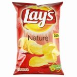Chips van Lay's