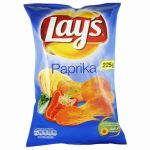 Chips Paprika Lays
