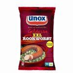 Gelderse Rookworst Unox XXL 375gr