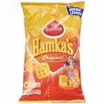 Hamka-s Original Smiths
