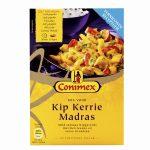 Kip Kerrie Madras Kruidenmix - Conimex - 64 gr