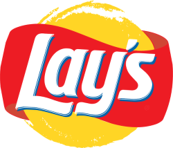 Lay's Wokkels Naturel Chips