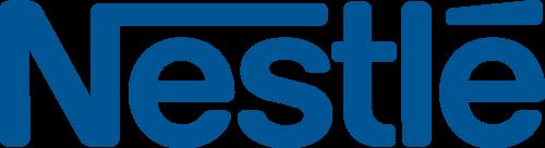 Merk logo - Nestlé Chocolade