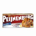Ontbijtkoek Peijnenburg - Groningerkoek- Vruchten