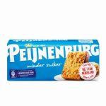 Ontbijtkoek Peijnenburg - Minder suiker