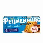 Ontbijtkoek Peijnenburg - Minder suiker gesneden