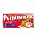 Ontbijtkoek Peijnenburg regular gesneden