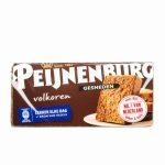 Ontbijtkoek Peijnenburg volkoren gesneden