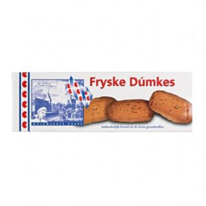 Fryske Dumkes - 150 gram