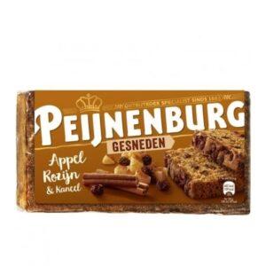 Peijnenburg Appel Rozijn Kaneel