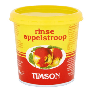FoodFromHolland Timson Rinse Appelstroop 450gr