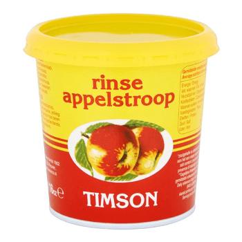 FoodFromHolland Timson Rinse Appelstroop 450gr