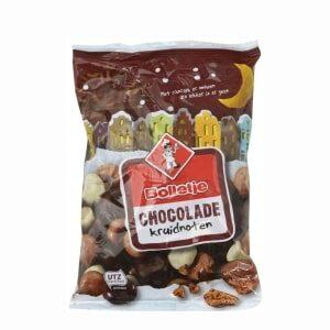 Chocolade Kruidnoten van Bolletje - Sinterklaas artikelen