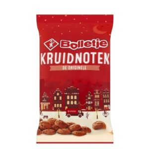 Originele Kruidnoten van Bolletje - FoodFromHolland - Hollandse Boodschappen