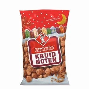 Bolletje Originele Kruidnoten 500gr - Hollandse Boodschappen - Sinterklaas