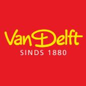 Van Delft Kruidnoten 1kg - Sinterklaas products