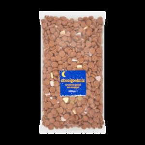Van Delft Strooigoedmix kruidnoten en snoepgoed 3kg